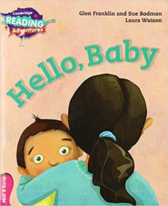 Cambridge RA Pink B: Hello, Baby(L2)