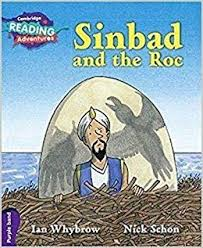Cambridge RA Purple Band: Sinbad and the Roc (L19-20)