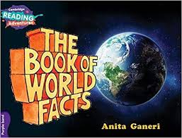Cambridge RA Purple Band: The Book of World Facts (L19-20)