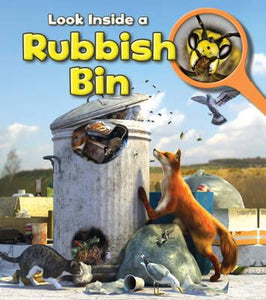 Look Inside a Rubbish Bin: Young Explorer
