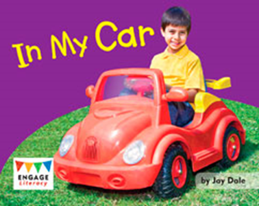Engage Literacy L1:  In My Car