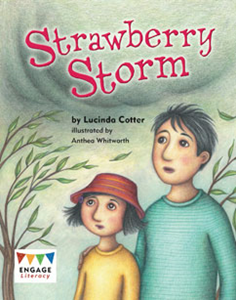Engage Literacy L21: Strawberry Storm
