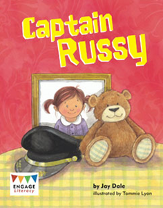 Engage Literacy L22: Captain Russy