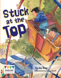 Engage Literacy L16: Stuck at the Top