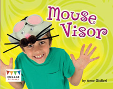 Engage Literacy L19: Mouse Visor