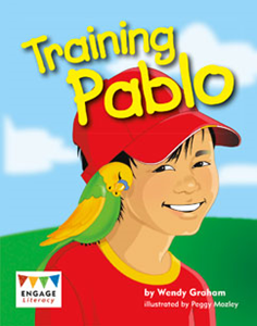 Engage Literacy L23: Training Pablo