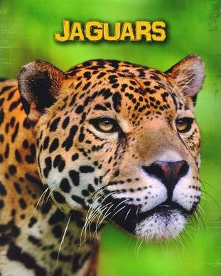 Jaguars - Living in the Wild: Big Cats
