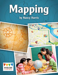 Engage Literacy L27: Mapping
