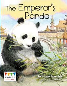 Engage Literacy L30: The Emperor's Panda
