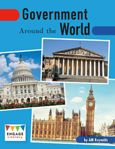 Engage Literacy L30: Government Around the World