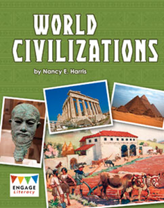 Engage Literacy L29: World Civilizations