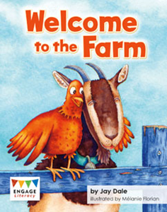 Engage Literacy L18: Welcome to the Farm