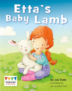 Engage Literacy L20: Etta's Baby Lamb