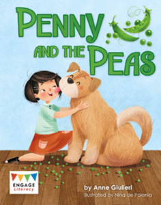 Engage Literacy L19: Penny and the Peas
