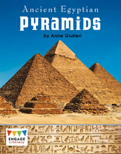 Engage Literacy L25: Ancient Egyptian Pyramids