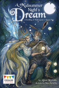 Engage Literacy L34: A Midsummer Night's Dream