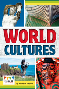 Engage Literacy L34: World Cultures