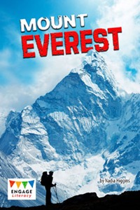Engage Literacy L34: Mount Everest