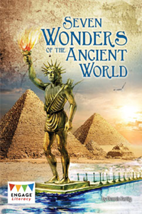 Engage Literacy L36: Seven Wonders of the Ancient World