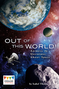 Engage Literacy L33: Out of This World