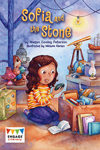 Engage Literacy L31: Sofia and the Stone