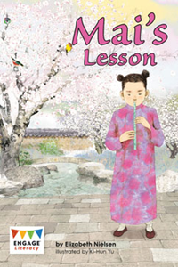 Engage Literacy L28: Mai's Lesson