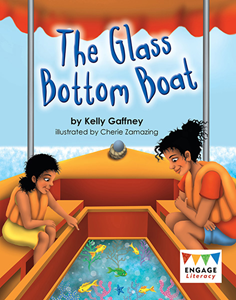 Engage Literacy L14: The Glass Bottom Boat