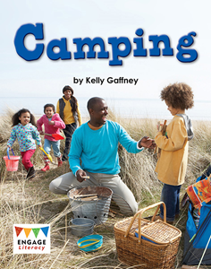 Engage Literacy L16: Camping