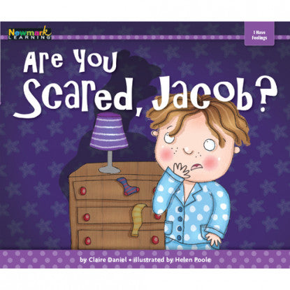 Are You Scared, Jacob?
