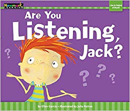 Are You Listening, Jack?