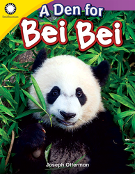 A Den for Bei Bei(Grade K)