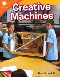 Creative Machines (Grade 2)