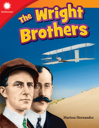 The Wright Brothers (Grade 3)