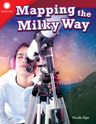 Mapping the Milky Way (Grade 3)
