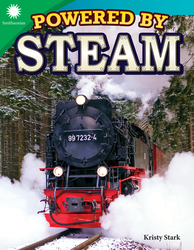 Powered by Steam (Grade 4)