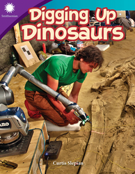 Digging Up Dinosaurs (Grade 5)