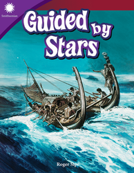 Guided by Stars (Grade 5)