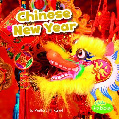 Chinese New Year(Holidays Around the World)