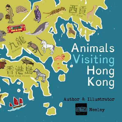 Animals Visit Hong Kong