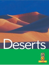 Go Facts LP: Deserts (L24)