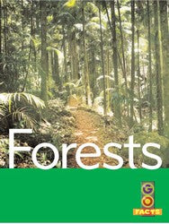 Go Facts LP: Forests (L24)