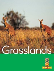 Go Facts LP: Grasslands (L24)