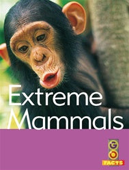 Go Facts LP: Extreme Mammals (L24)