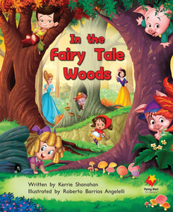FS Big Book: In the Fairly Tale Woods