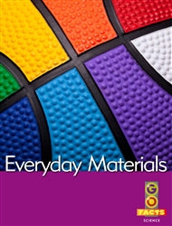 Go Facts LP: Everyday Materials (L22-23)