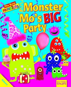 Monster Mo' Big Party