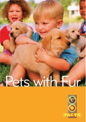 Go Facts Set 1: Pets with Fur (L2)