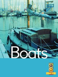 Go Facts LP: Boats (L21)