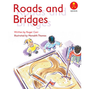 Alphakids L11: Roads and Bridges