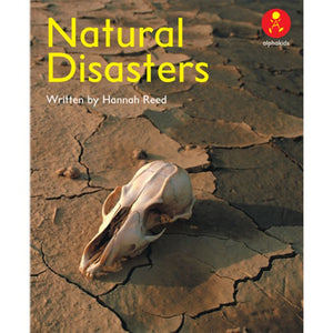 Alphakids L19: Natural Disasters